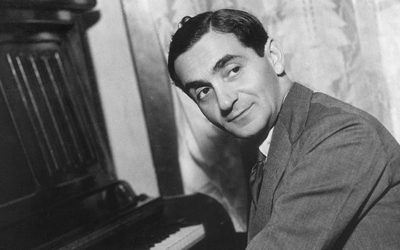 The Incredible Irving Berlin